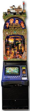 Beverly Hillbillies Slot Machine Demo